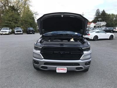 2021 Ram 1500 Crew Cab 4x4, Pickup #D210042 - photo 12