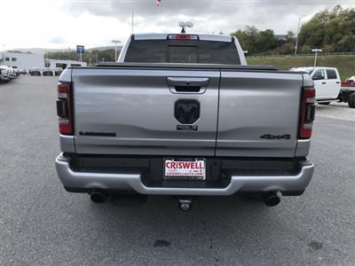 2021 Ram 1500 Crew Cab 4x4, Pickup #D210042 - photo 6