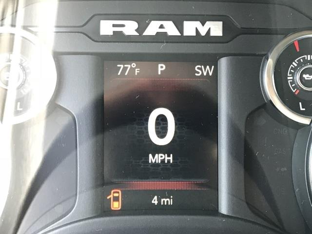 2021 Ram 1500 Quad Cab 4x4, Pickup #D210076 - photo 3