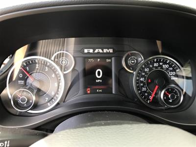 2021 Ram 1500 Quad Cab 4x4, Pickup #D210076 - photo 19