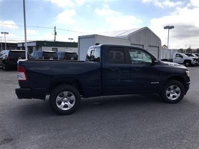 2021 Ram 1500 Quad Cab 4x4, Pickup #D210076 - photo 9