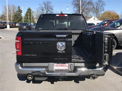 2021 Ram 1500 Crew Cab 4x4, Pickup #D210116 - photo 10