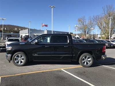 2021 Ram 1500 Crew Cab 4x4, Pickup #D210116 - photo 3