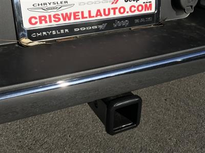 2021 Ram 1500 Crew Cab 4x4, Pickup #D210116 - photo 34