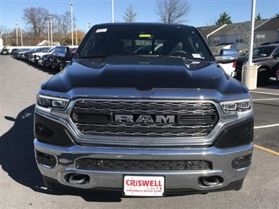 2021 Ram 1500 Crew Cab 4x4, Pickup #D210116 - photo 8