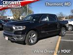 2021 Ram 1500 Crew Cab 4x4, Pickup #D210116 - photo 1