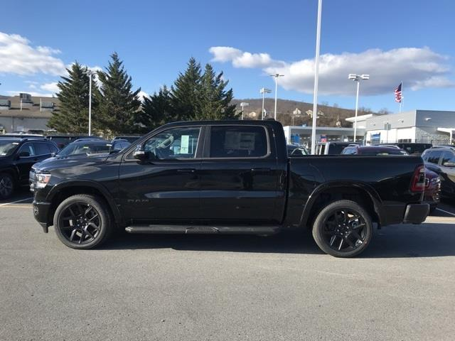 2021 Ram 1500 Crew Cab 4x4, Pickup #D210235 - photo 3