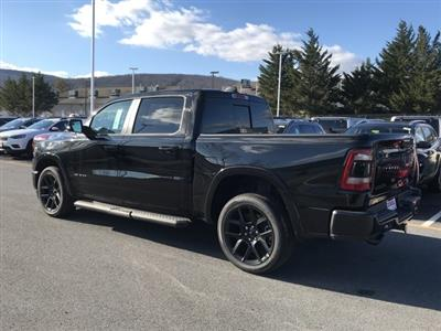 2021 Ram 1500 Crew Cab 4x4, Pickup #D210235 - photo 2