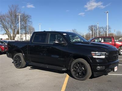 2021 Ram 1500 Crew Cab 4x4, Pickup #D210235 - photo 7