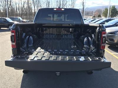 2021 Ram 1500 Crew Cab 4x4, Pickup #D210235 - photo 9