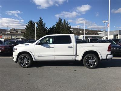 2021 Ram 1500 Crew Cab 4x4, Pickup #D210243 - photo 3