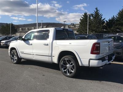 2021 Ram 1500 Crew Cab 4x4, Pickup #D210243 - photo 2
