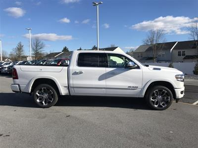 2021 Ram 1500 Crew Cab 4x4, Pickup #D210243 - photo 6