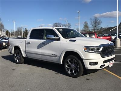 2021 Ram 1500 Crew Cab 4x4, Pickup #D210243 - photo 7