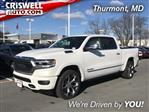2021 Ram 1500 Crew Cab 4x4, Pickup #D210243 - photo 1