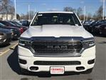 2021 Ram 1500 Crew Cab 4x4, Pickup #D210243 - photo 8