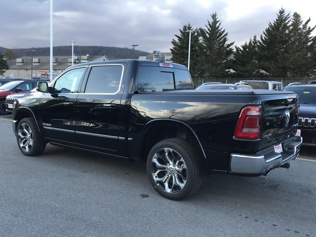 2021 Ram 1500 Crew Cab 4x4, Pickup #D210322 - photo 1