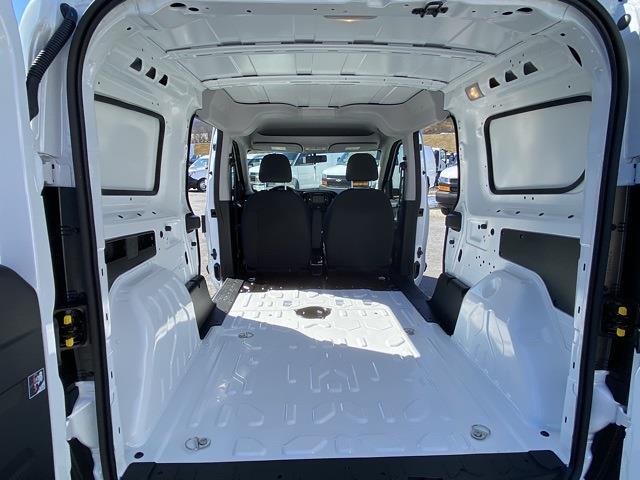 2021 Ram ProMaster City FWD, Empty Cargo Van #D210351 - photo 1