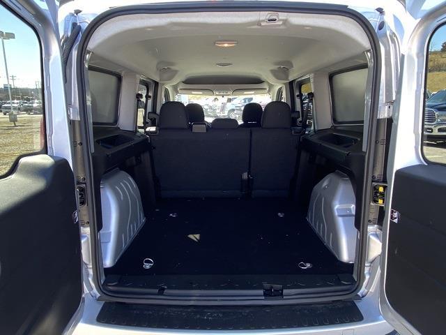 2021 Ram ProMaster City FWD, Empty Cargo Van #D210430 - photo 1
