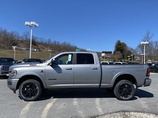 2021 Ram 2500 Crew Cab 4x4, Pickup #D210443 - photo 3