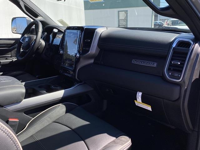 2021 Ram 2500 Crew Cab 4x4, Pickup #D210443 - photo 26