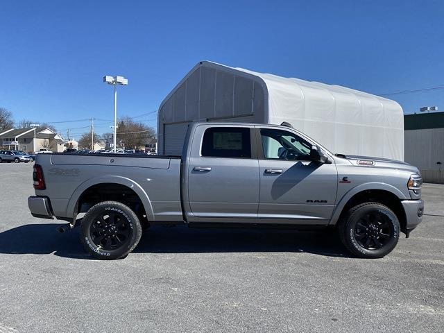 2021 Ram 2500 Crew Cab 4x4, Pickup #D210443 - photo 6