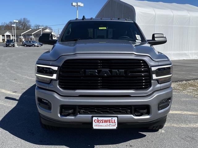2021 Ram 2500 Crew Cab 4x4, Pickup #D210443 - photo 8