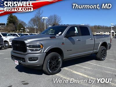2021 Ram 2500 Crew Cab 4x4, Pickup #D210443 - photo 1