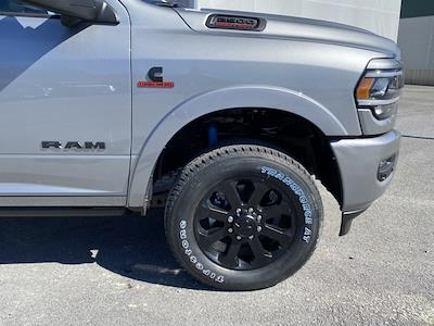 2021 Ram 2500 Crew Cab 4x4, Pickup #D210443 - photo 10