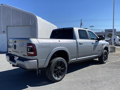 2021 Ram 2500 Crew Cab 4x4, Pickup #D210443 - photo 5