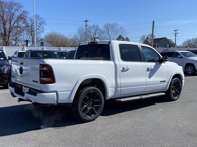 2021 Ram 1500 Crew Cab 4x4, Pickup #D210483 - photo 5