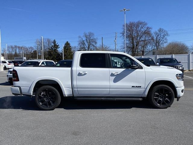 2021 Ram 1500 Crew Cab 4x4, Pickup #D210483 - photo 6