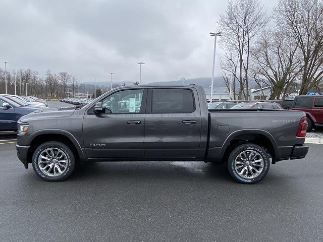 2021 Ram 1500 Crew Cab 4x4, Pickup #D210562 - photo 3
