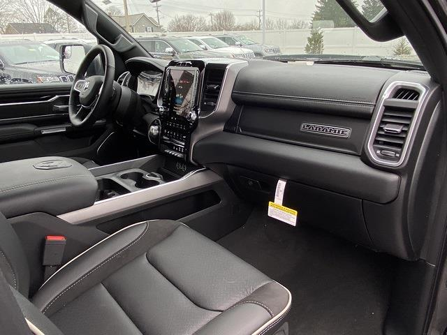 2021 Ram 1500 Crew Cab 4x4, Pickup #D210562 - photo 26