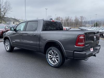 2021 Ram 1500 Crew Cab 4x4, Pickup #D210562 - photo 2
