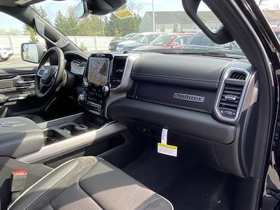 2021 Ram 1500 Crew Cab 4x4, Pickup #D210602 - photo 27