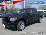 2021 Ram 1500 Crew Cab 4x4, Pickup #D210602 - photo 1