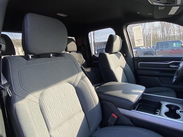 2021 Ram 1500 Quad Cab 4x4, Pickup #D210631 - photo 24