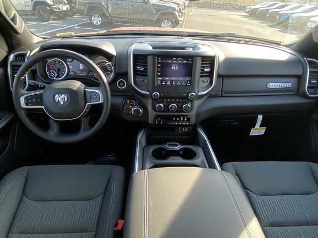 2021 Ram 1500 Quad Cab 4x4, Pickup #D210631 - photo 28