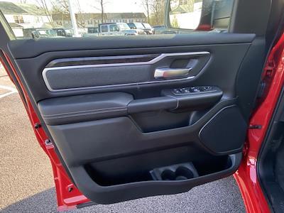 2021 Ram 1500 Quad Cab 4x4, Pickup #D210631 - photo 10