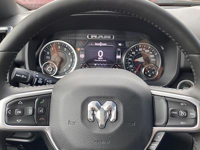 2021 Ram 1500 Quad Cab 4x4, Pickup #D210631 - photo 14