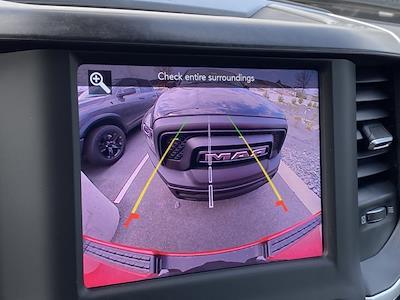 2021 Ram 1500 Quad Cab 4x4, Pickup #D210631 - photo 18
