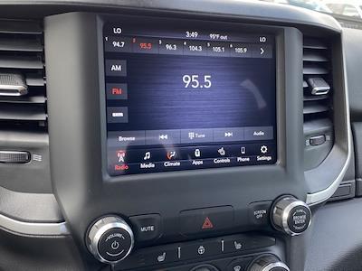 2021 Ram 1500 Quad Cab 4x4, Pickup #D210631 - photo 19