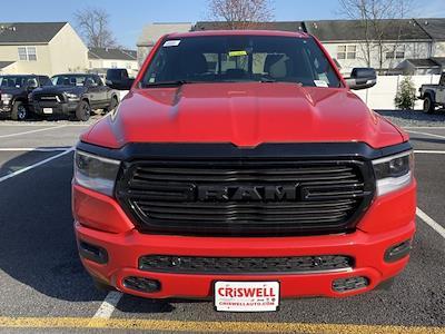 2021 Ram 1500 Quad Cab 4x4, Pickup #D210631 - photo 7