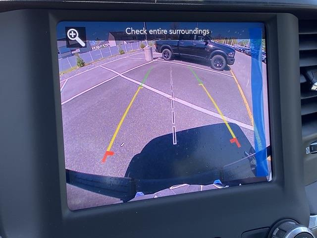 2021 Ram 1500 Crew Cab 4x4, Pickup #D210722 - photo 17