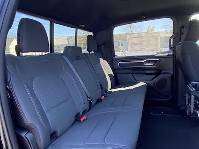 2021 Ram 1500 Crew Cab 4x4, Pickup #D210722 - photo 25