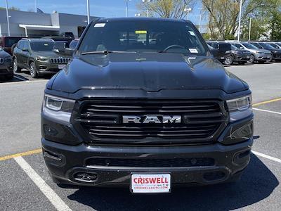 2021 Ram 1500 Crew Cab 4x4, Pickup #D210722 - photo 8