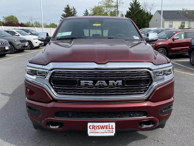 2021 Ram 1500 Crew Cab 4x4, Pickup #D210755 - photo 7