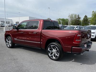 2021 Ram 1500 Crew Cab 4x4, Pickup #D210755 - photo 2