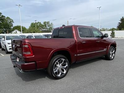 2021 Ram 1500 Crew Cab 4x4, Pickup #D210755 - photo 5